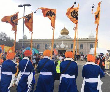Sikh Festival - Vaisakhi