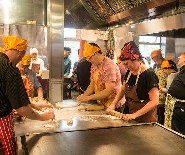 Sikh Langar - Community Service